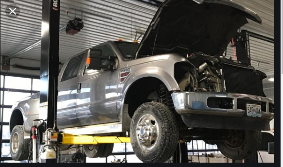 Diesels, large and small need these winter engine problem solving tips to get thru winter.