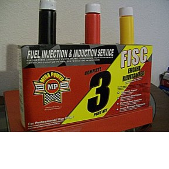 Mega Power Engine/Fuel Product ends every known engine, fuel injector problem